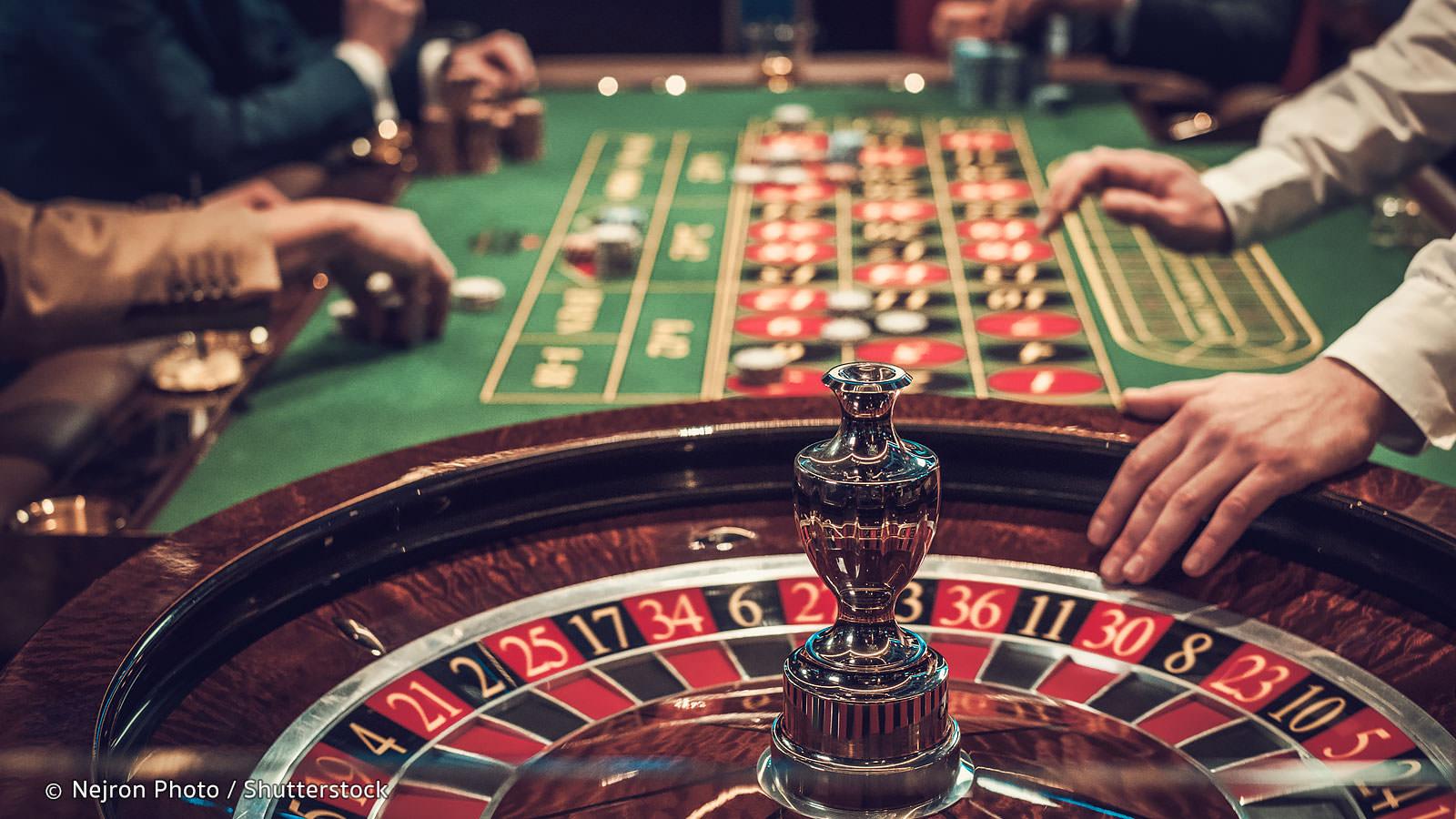 Online Gambling in Iceland